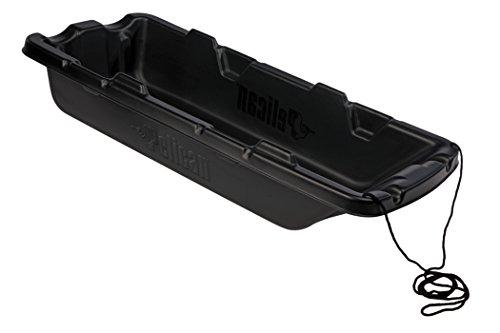 Pelican - Multi-Purpose Utility Sled – Use it for Ice Fishing, Hunting (TREK 45, 2020 version), Black