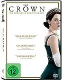 The Crown - Die komplette zweite Season [4 DVDs]