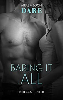 Baring It All (Blackmore, Inc.) by [Rebecca Hunter]