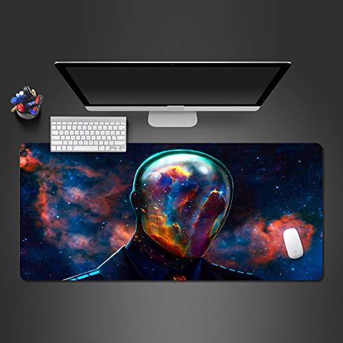 gigantic atlas mouse mat Gioco mouse pad giocatore di gioco professionale computer mouse pad in gomma lavabile grande tavolo mat per i giocatori del gioco 600x300x2