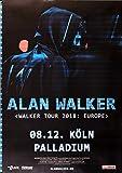 Alan Walker - Walker Tour, Köln 2018 »