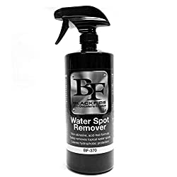 The 10 Best Water Spot Removers