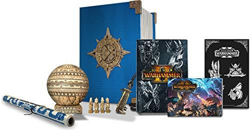 Total War Warhammer 2 Serpent God Collectors Edition