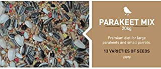 Parakeet Mix 20 KG