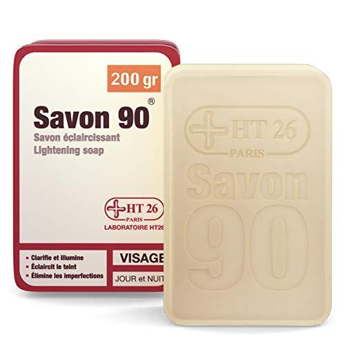 Lotion 90 - Savon