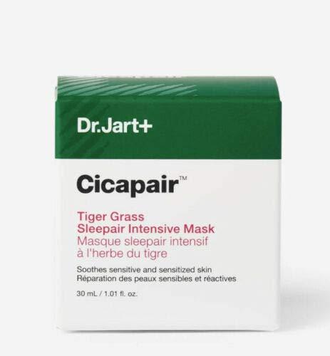 Dr. Jart+ Cicapair Tiger Grass Sleepair Maschera intensiva 30 ml da viaggio