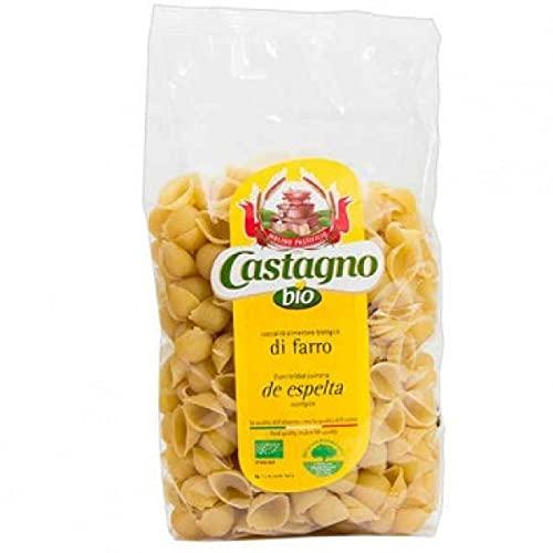 Castagno - Conquilla Espelta Eco 500Gr