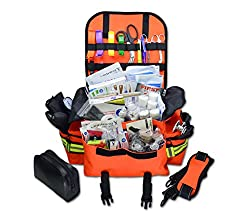 best first aid kit reviews, first aid kits, best first responder first aid kit, lightning x small first