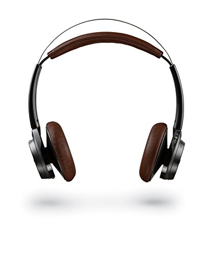 Plantronics Backbeat Sense Cuffie Bluetooth con Microfono,...
