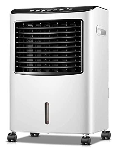 OYY Manufacture Aire Acondicionado móvil Aire Acondicionado de Aire del refrigerador de Aire del refrigerador portátil Refrigerador de refrigerador Mute Timer Control Remoto, 380 M³ / H, 65 W