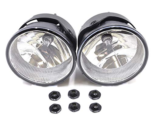 2010 ford expedition fog lights - 1