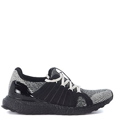 Adidas Stella McCartney Dames Ultra Boost Running Trainers Sneakers (uk 5 us 6.5 eu 38, black white S81042)
