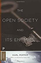 The Open Society and Its Enemies (Princeton Classics, 119)