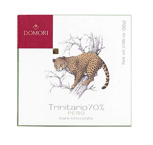 Domori - Cacao Trinitario 70% Peru 50g