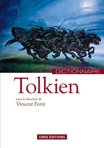 Dictionnaire Tolkien (LITTERA LINGUIS)