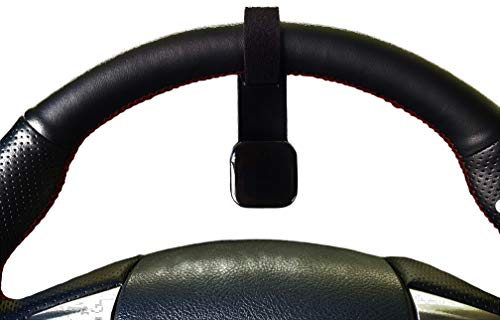 Magnetic Steering Wheel Phone Mount by IQ Labs