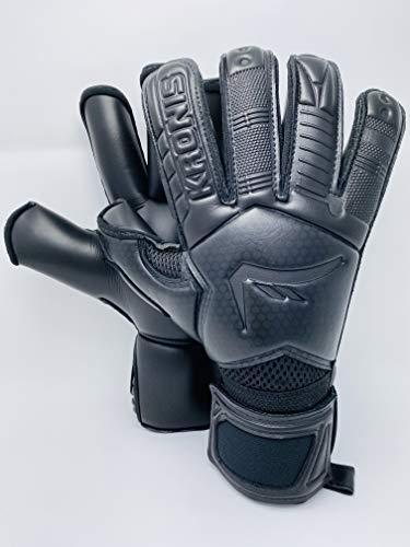 Ignis Goalkeeper Gloves by Kronis: