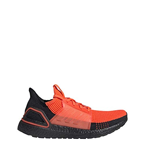 adidas Running Ultraboost 19 Solar Red/Core Black/Solar Red 11.5