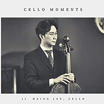 Cello Moments