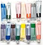 colores de alimentos líquidos en súper set de 16 unidades