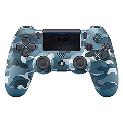 TXDY Wireless Controller for PlayStation 4-Camouflageblue