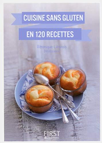 Petit livre de - Cuisine sans gluten en...