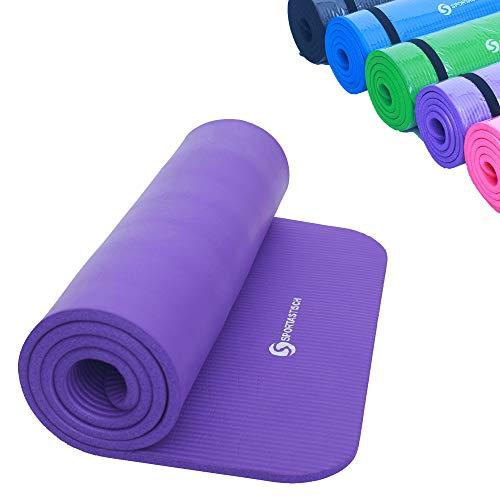 """Sportastisch """"Gym Mat Pro"""" ideal für Yoga, Sport und Fitness"""