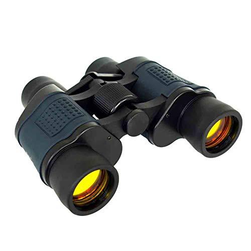KAR 60X60 HD 3000M Professional Télescope Jumelles De Vision Nocturne pour La Randonnée Champ Voyage Travail Forestier Protection Contre Les Incendies
