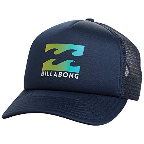 BILLABONG Herren Snapback Trucker Cap ~ Podium Marinekalk