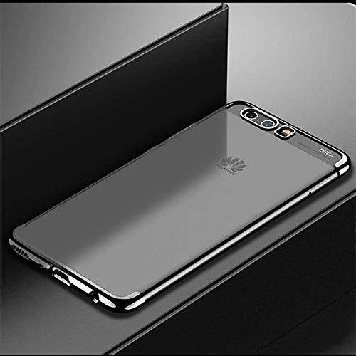 HHF Teléfono móvil Accesorios Chapado Suave de Silicona para Huawei P10 P20 P8 P9 Lite Plus 2017 Disfrute 7s 8 Compañero de Honor 8 9 10 V10 V9 Juega Y6 Y7 Primer Y9 2018