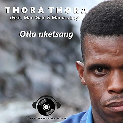 Thora Thora