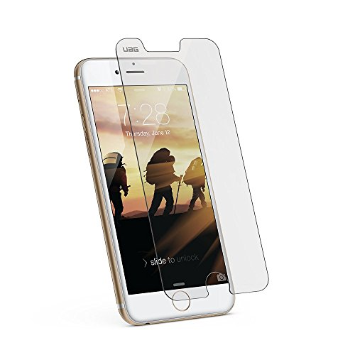 "URBAN ARMOR GEAR UAG-IPH6/6S-WHT-VP Coque Composite pour iPhone 6 / 6S (4,7 ""Display) Blanc"