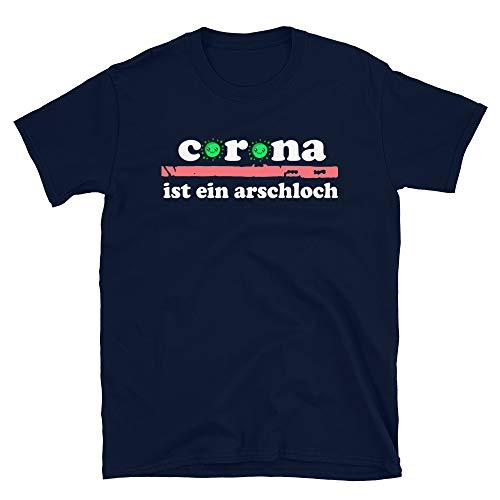 Mario Barth Corona Shirt