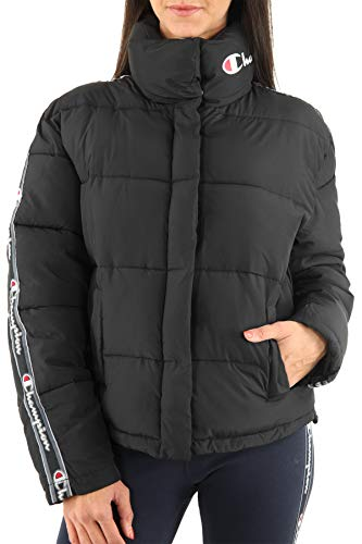 Champion Rochester Damen Puffer Jackets Classic schwarz XS