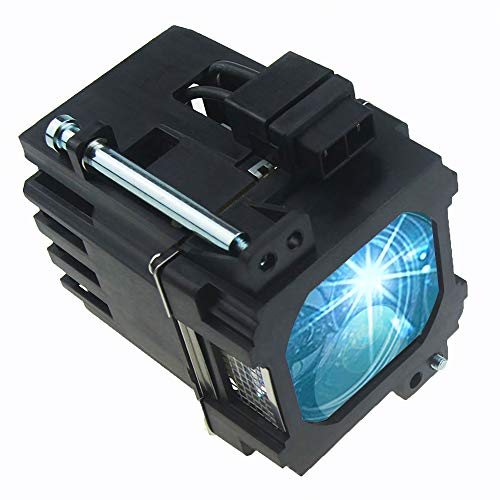Lanwande BHL-5009-S Replacement Projector Lamp Bulb with Housing for...