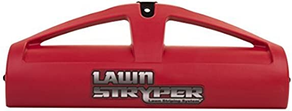 Lawn Stryper LM408111R Lawn Striping Pattern System, Red