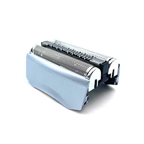 dfsda Cabezal de afeitado para Braun 7 Series 70B 70S cuchillas de repuesto para Braun Electric Shaver serie 7, cabezal de repuesto para afeitadora eléctrica Braun