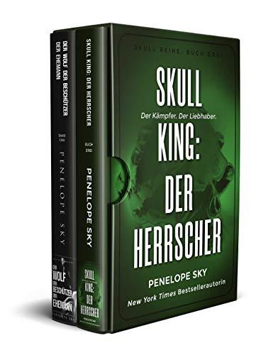 Skull King: Der Herrscher