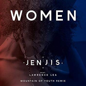 Women (Mountain Of Youth Remix)