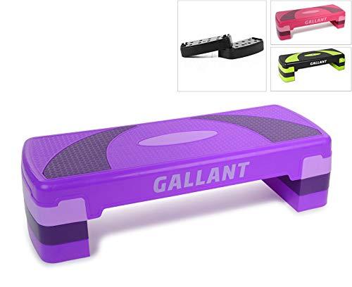 Gallant Aerobic Step - Height Ad...
