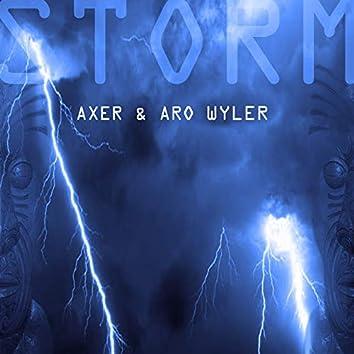 Storm (feat. Shubha)