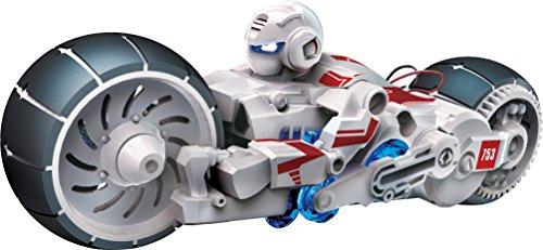 POWER plus Racehorse Salt Water Powered Motorcycle