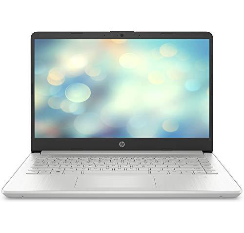 HP 14s-dq1008ns – El mejor portátil de 14 pulgadas FullHD