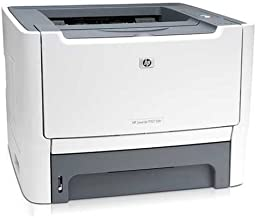HP LaserJet P2015dn Printer (CB368A#ABA) (Renewed)