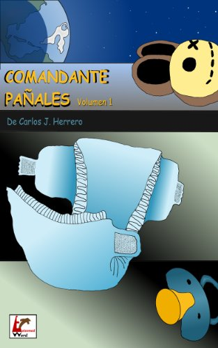 Comandante Pañales Volumen 1