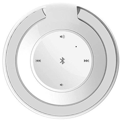 Huawei AM08 Swan Bluetooth Lautsprecher, Portable Sprecher, Tragbare Lautsprecher - Weiß - 3