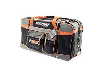 Factory FMX Motorcross Gear Bag XLarge Orange