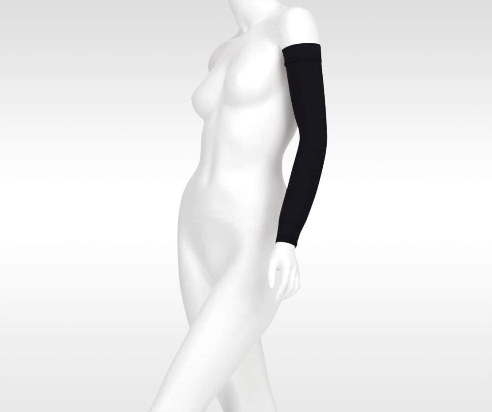 Juzo OFFer Dynamic Varin 3511 20-30mmhg Ba with Armsleeve Silicone Top Gorgeous
