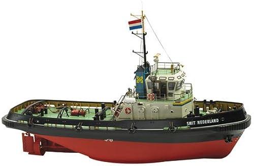 Web oficial Billing Boats Barcos de facturación 1 33 Escala Kit Kit Kit Modelo de construcción Smit Nederland  suministro de productos de calidad