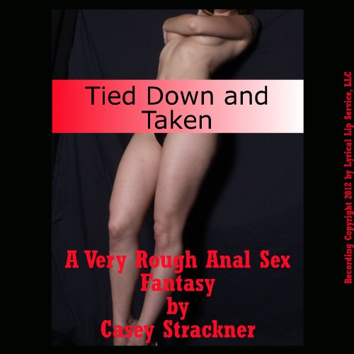 Tied Down and Taken cover art